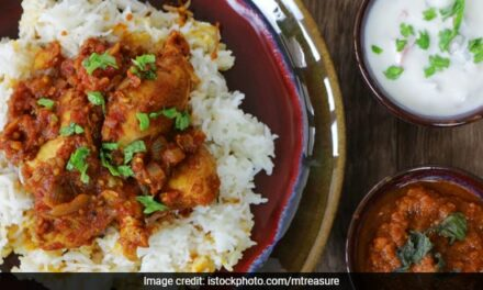 Indian Cooking Tips: How To Make Saffron Chicken At Home