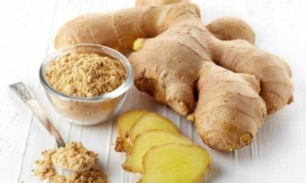 "Scientific evidence … 10 ""perfect"" health benefits of ginger"